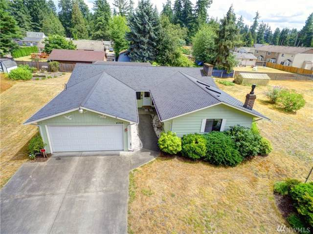 4302 113th Place NE, Marysville, WA 98271 (#1547555) :: Real Estate Solutions Group