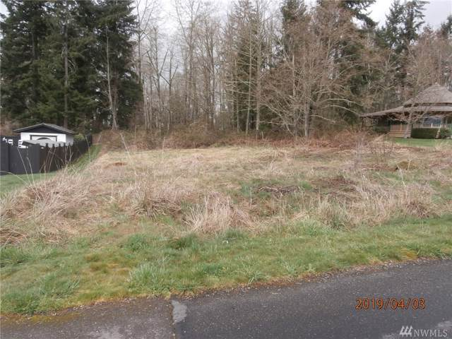 257-XX 99th Ave E Lot28, Graham, WA 98338 (#1547558) :: Real Estate Solutions Group