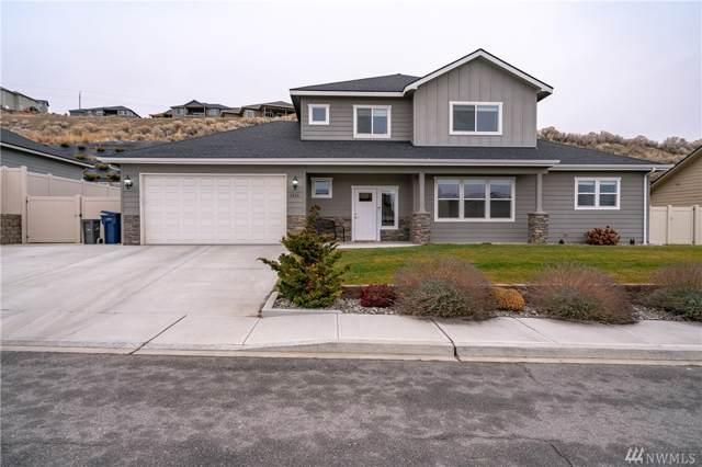 2833 N Breckenridge Dr, East Wenatchee, WA 98802 (#1547599) :: Liv Real Estate Group