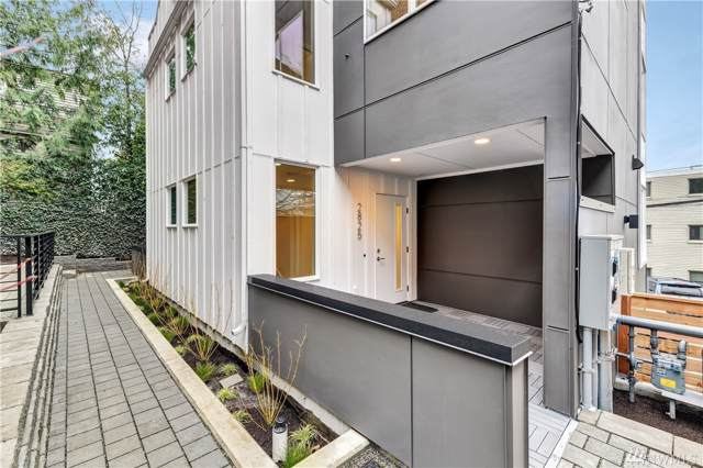 2825 Franklin Ave E, Seattle, WA 98102 (#1547621) :: Liv Real Estate Group