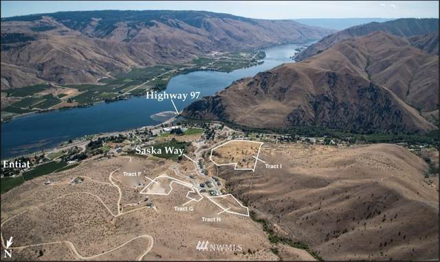 0 Tract I: Silico Way, Entiat, WA 98822 (MLS #1547622) :: Community Real Estate Group