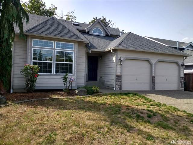 11210 SE 166th Place, Renton, WA 98055 (#1547629) :: Real Estate Solutions Group
