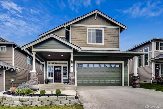 3824 Portside Dr, Bremerton, WA 98312 (#1547635) :: Record Real Estate