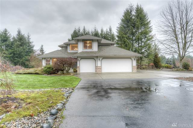 7106 50th Ave NE, Olympia, WA 98516 (#1547660) :: Northwest Home Team Realty, LLC
