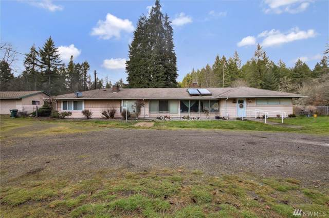 15708 109th Ave SE, Yelm, WA 98597 (#1547676) :: Ben Kinney Real Estate Team