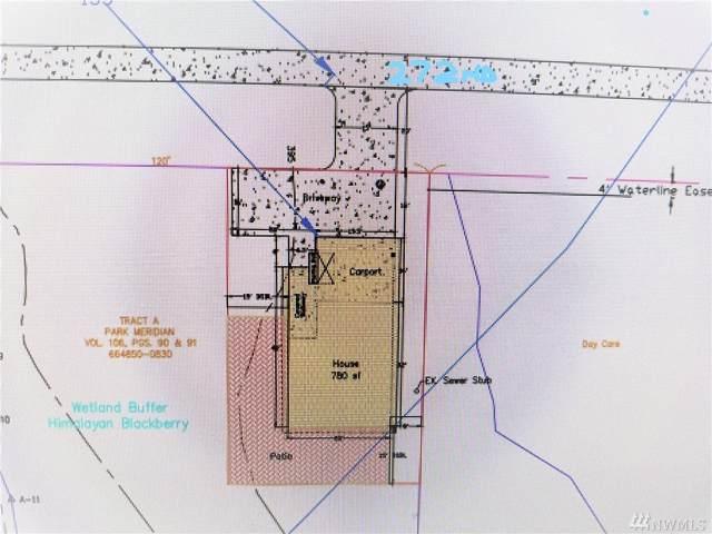 14709 SE 272nd St, Kent, WA 98042 (#1547679) :: Mosaic Home Group