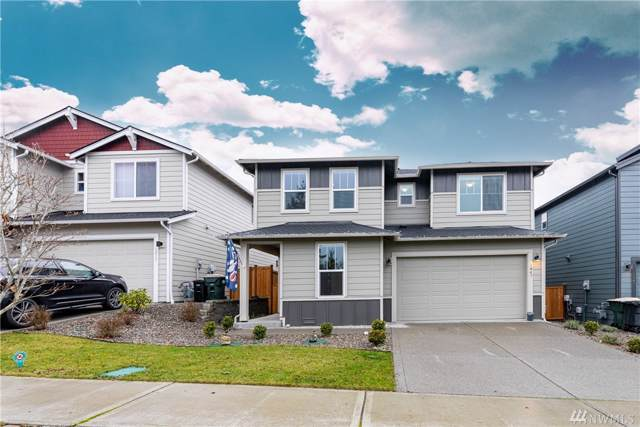 1947 Seven Oaks St SE, Lacey, WA 98503 (#1547683) :: Becky Barrick & Associates, Keller Williams Realty