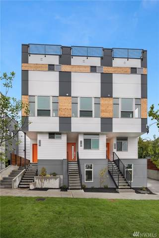 1715 19th Ave S, Seattle, WA 98144 (#1547708) :: Crutcher Dennis - My Puget Sound Homes