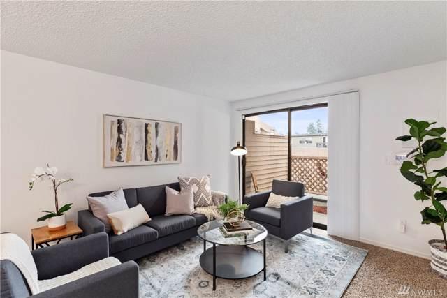 12434 Ambaum Blvd SW B106, Seattle, WA 98146 (#1547712) :: Better Homes and Gardens Real Estate McKenzie Group