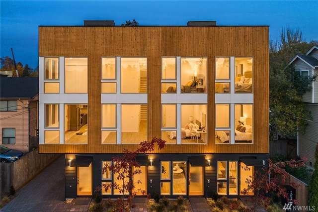 9710-C Ashworth Ave N, Seattle, WA 98103 (#1547723) :: Crutcher Dennis - My Puget Sound Homes