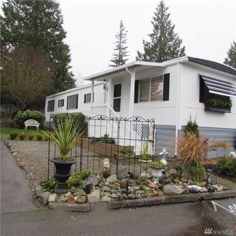 4111 164th St SW #46, Lynnwood, WA 98087 (#1547725) :: KW North Seattle