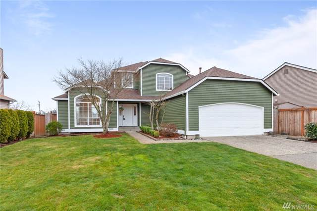 32816 20th Ave SW, Federal Way, WA 98023 (#1547731) :: Lucas Pinto Real Estate Group