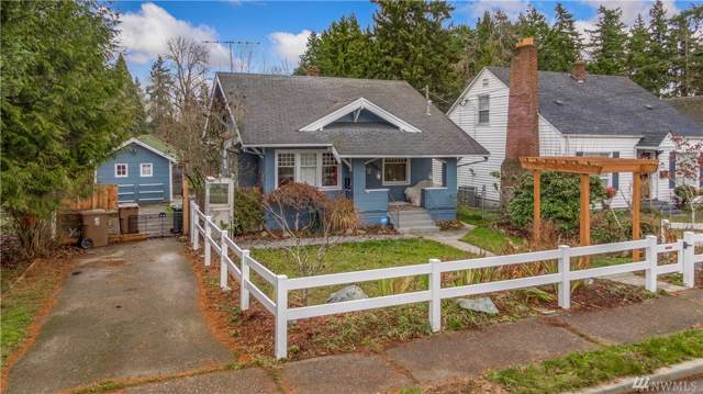 8009 S Park Ave, Tacoma, WA 98408 (#1547745) :: Becky Barrick & Associates, Keller Williams Realty