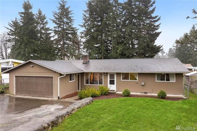 4217 S 260th St, Kent, WA 98032 (#1547748) :: Crutcher Dennis - My Puget Sound Homes