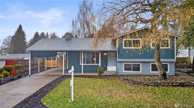 31323 11th Place S, Federal Way, WA 98003 (#1547751) :: Hauer Home Team