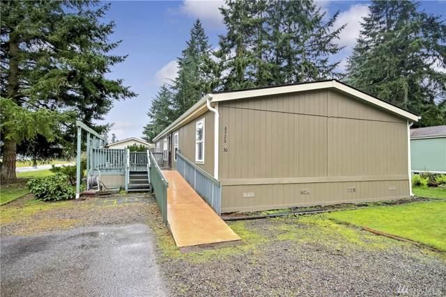 8920 226th St E #30, Graham, WA 98338 (#1547753) :: Crutcher Dennis - My Puget Sound Homes