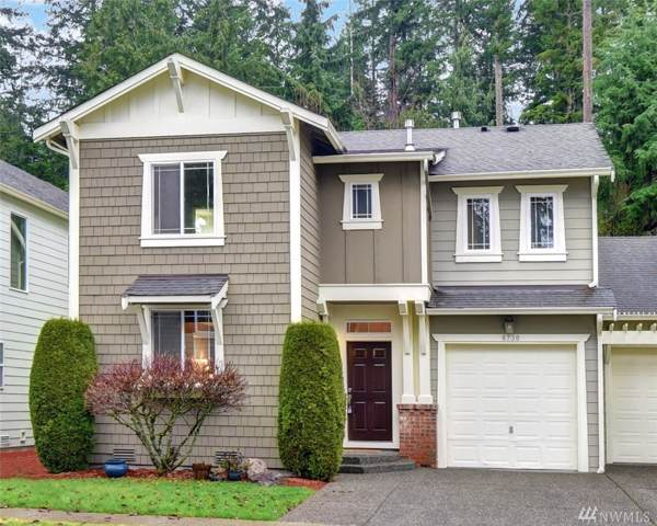 8730 233rd Place NE, Redmond, WA 98053 (#1547759) :: Real Estate Solutions Group