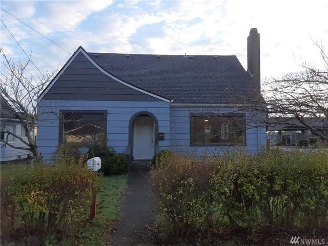 2421 Cherry St, Aberdeen, WA 98520 (#1547770) :: Real Estate Solutions Group