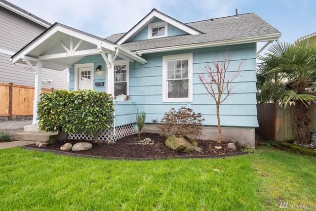 3010 S 15th St, Tacoma, WA 98405 (#1547780) :: The Shiflett Group