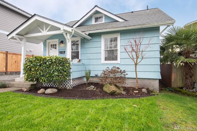 3010 S 15th St, Tacoma, WA 98405 (#1547780) :: Crutcher Dennis - My Puget Sound Homes