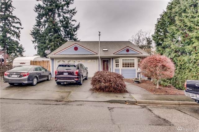 8465 S 16th St, Tacoma, WA 98465 (#1547803) :: The Kendra Todd Group at Keller Williams