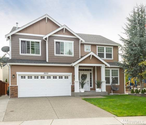 3235 S 375th Place, Auburn, WA 98001 (#1547825) :: Chris Cross Real Estate Group