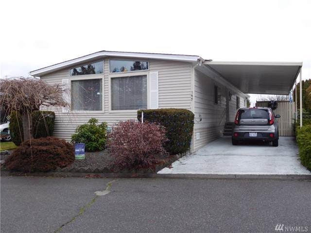 1415 84th St SE #197, Everett, WA 98208 (#1547829) :: Record Real Estate
