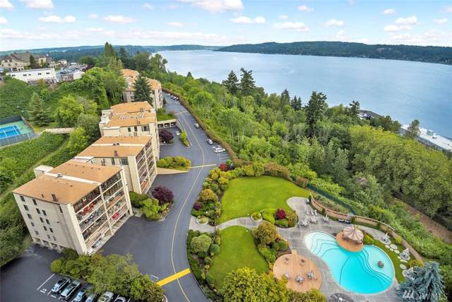 8001 Sand Point Wy C33, Seattle, WA 98115 (#1547831) :: Record Real Estate