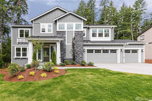 14517 161st Ave SE Lot11, Renton, WA 98059 (#1547836) :: Crutcher Dennis - My Puget Sound Homes