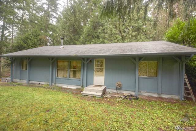 2660 E Mason Lake Rd, Shelton, WA 98584 (#1547853) :: The Shiflett Group