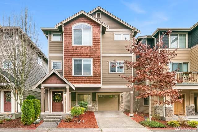10027 13th Dr SE, Everett, WA 98208 (#1547859) :: Real Estate Solutions Group