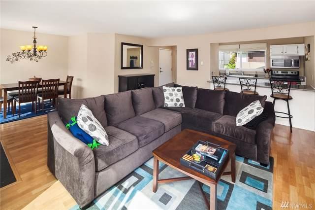 555 Prospect St #4, Seattle, WA 98109 (#1547860) :: Becky Barrick & Associates, Keller Williams Realty