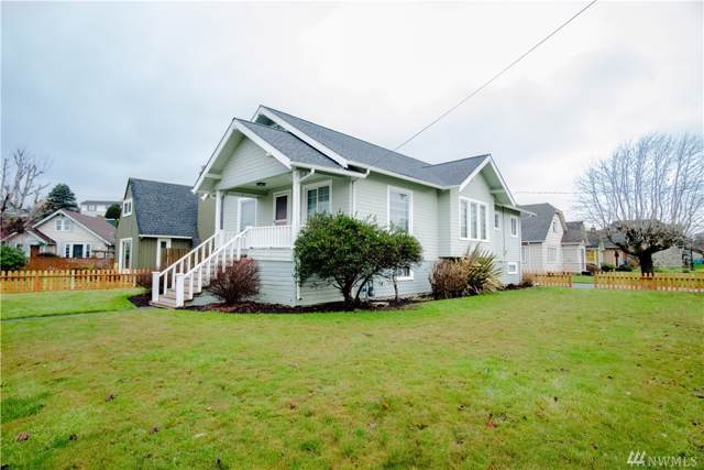 502 N M St, Aberdeen, WA 98520 (#1547887) :: Real Estate Solutions Group