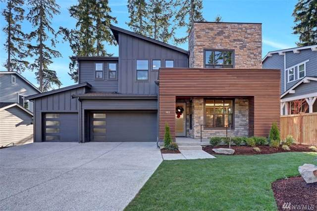 1297 Salish Ave SE #01, North Bend, WA 98045 (#1547893) :: Canterwood Real Estate Team