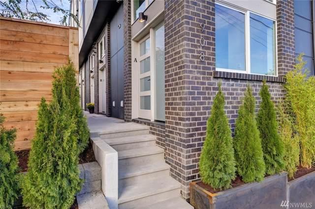 908 N 46th St A, Seattle, WA 98103 (#1547905) :: Becky Barrick & Associates, Keller Williams Realty