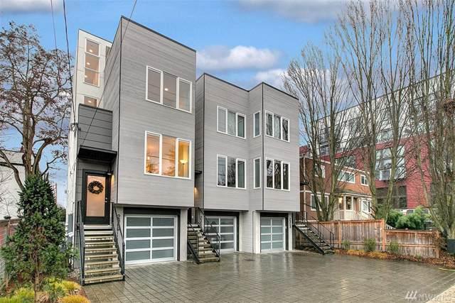 2349 NW 65th St, Seattle, WA 98117 (#1547919) :: Crutcher Dennis - My Puget Sound Homes