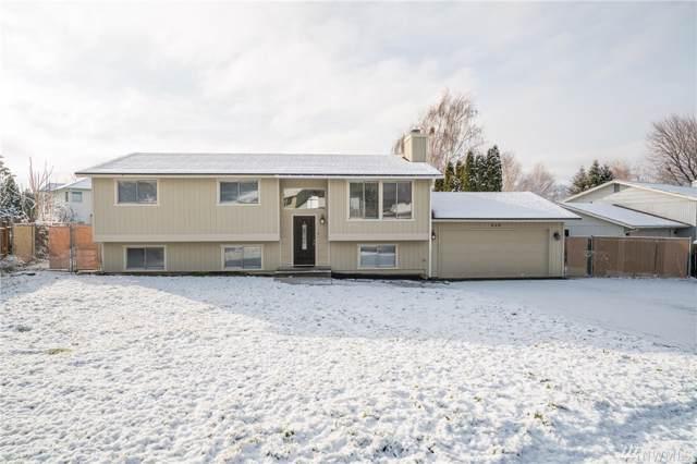 830 Manzanal St NE, East Wenatchee, WA 98802 (#1547938) :: Liv Real Estate Group
