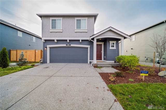 17614 Maple St, Granite Falls, WA 98252 (#1547965) :: Northwest Home Team Realty, LLC