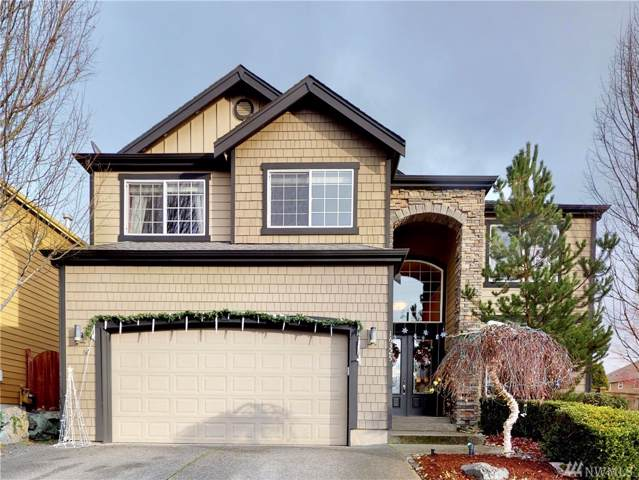 16325 40th Ave SE, Bothell, WA 98012 (#1547975) :: Real Estate Solutions Group