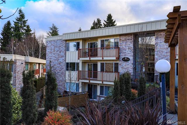 425 45th St #201, Everett, WA 98203 (#1547982) :: Record Real Estate