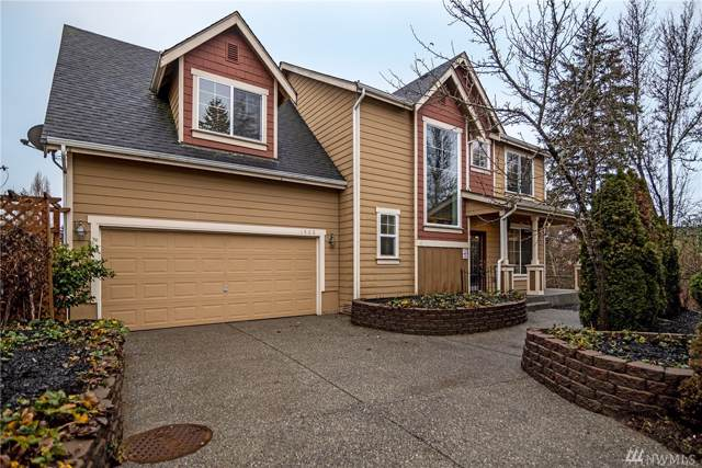 1408 121st St SW #20, Everett, WA 98204 (#1547995) :: Mosaic Home Group