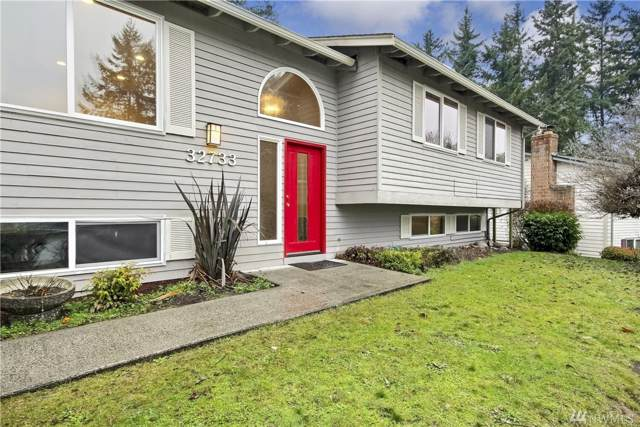 32733 30th Ave SW, Federal Way, WA 98023 (#1548004) :: Hauer Home Team