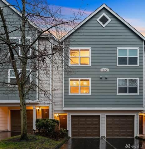 3116 164th St SW #1609, Lynnwood, WA 98087 (#1548007) :: KW North Seattle