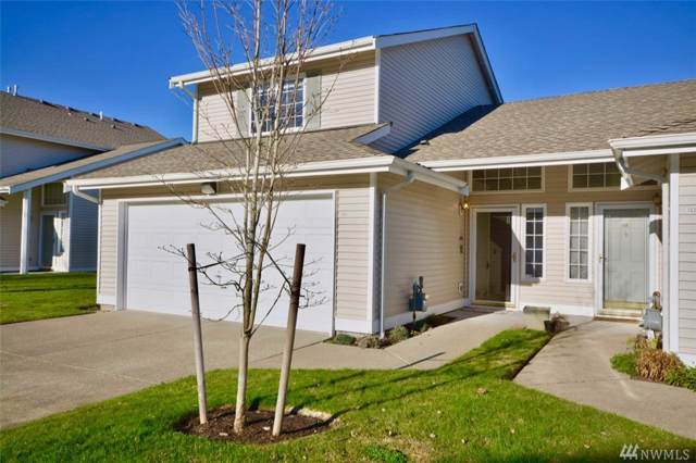 6607 Millstone Lane SE 101G, Lacey, WA 98513 (#1548010) :: Real Estate Solutions Group