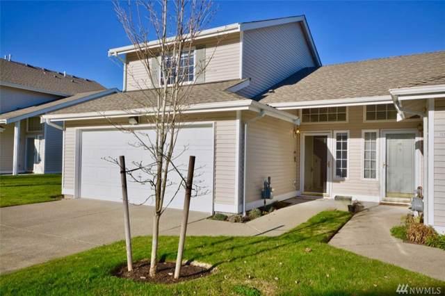 6607 Millstone Lane SE 101G, Lacey, WA 98513 (#1548010) :: NW Home Experts