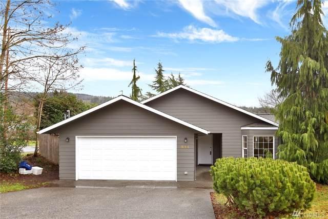 914 Northshore Dr, Bellingham, WA 98226 (#1548040) :: Real Estate Solutions Group