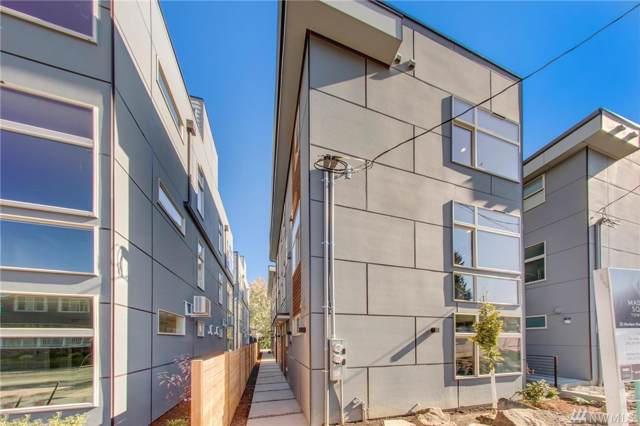 720-A Martin Luther King Junior Wy, Seattle, WA 98122 (#1548041) :: Chris Cross Real Estate Group