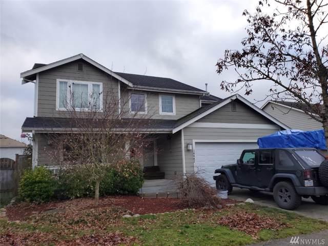 14847 89th Ave SE, Yelm, WA 98597 (#1548067) :: Northwest Home Team Realty, LLC