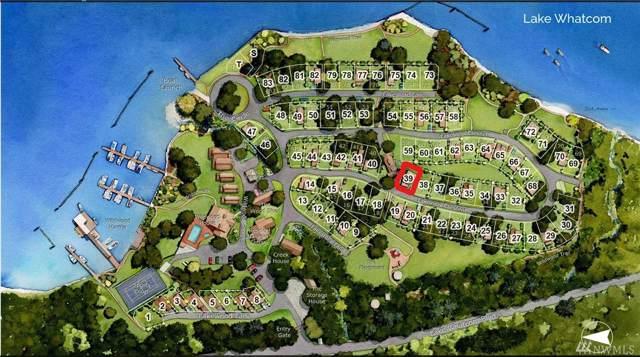 990 Lake Whatcom Blvd #39, Sedro Woolley, WA 98284 (#1548101) :: Record Real Estate