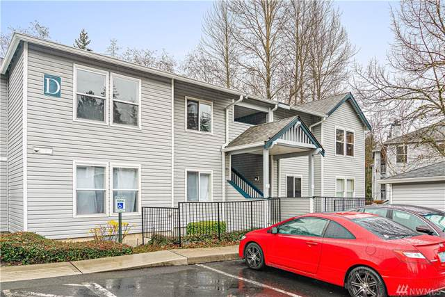 33020 10th Ave SW D303, Federal Way, WA 98023 (#1548118) :: Hauer Home Team